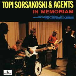 Topi Sorsakoski & Agents: Kaksi Kitaraa