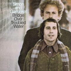 Simon & Garfunkel: Baby Driver