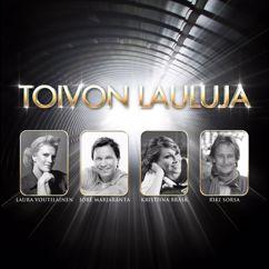 Various Artists: Toivon lauluja