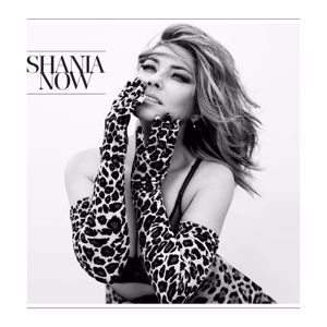 Shania Twain: Swingin' With My Eyes Closed