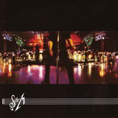 Metallica, Michael Kamen, San Francisco Symphony: - Human (Live)