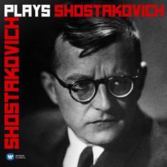 Dmitri Shostakovich: Shostakovich: 24 Preludes & Fugues, Op. 87: No. 23 in F Major (Adagio - Moderato con moto)