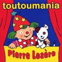 Pierre Lozère: La boîte à doudous