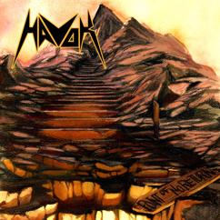 HAVOK: Point Of No Return EP