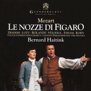 Felicity Lott, Claudio Desderi, London Philharmonic Orchestra & Bernard Haitink: Mozart: Le nozze di Figaro, K. 492