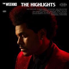 The Weeknd, Daft Punk: I Feel It Coming