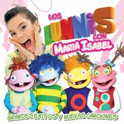 Los Lunnis, Maria Isabel: Grandes Éxitos Y Nuevas Canciones