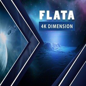 Flata Najib: 4K Dimension