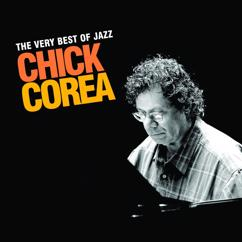 Chick Corea, Return To Forever: You're Everything
