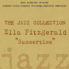 Ella Fitzgerald & Louis Armstrong: Summertime (Remastered)
