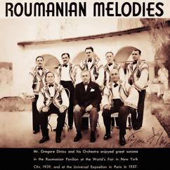 Gregore Dinicu and his Roumanian Gypsy Orchestra: Roumanian Melodies