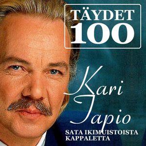 Kari Tapio: Volga