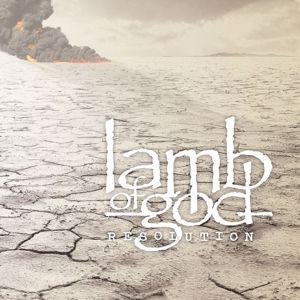 Lamb Of God: The Undertow