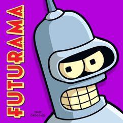 "Christopher Tyng: Futurama Main Theme (From ""Futurama"")"