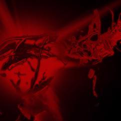 099 SUP: Красная луна