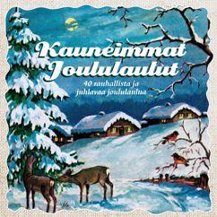 Pia Freund and Ostrobothnian Chamber Orchestra: Kaski : Mökit nukkuu lumiset