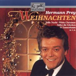 Hermann Prey: Tochter Zion, freue Dich (Arr. for Baritone and Orchetra from HWV 63)