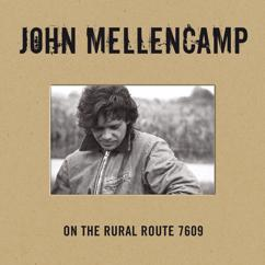 John Mellencamp: Authority Song (Writing Demo)