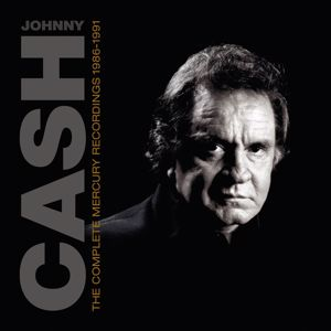 Johnny Cash: Cry, Cry, Cry