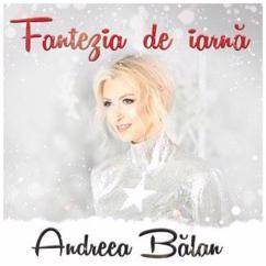 Andreea Balan: Fantezia de iarna