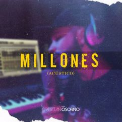 Cristian Osorno: Millones(Acústico)
