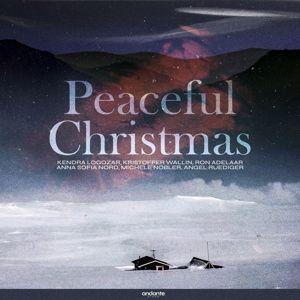 Various Artists: Peaceful Christmas