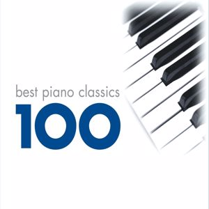 Various Artists: 100 Best Piano