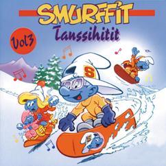 Smurffit: Tanssihitit Vol 3