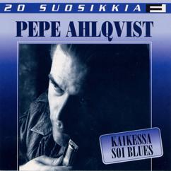 Pepe Ahlqvist, H.A.R.P.: No More Affection