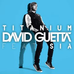 David Guetta: Titanium (feat. Sia) (Gregori Klosman Remix)