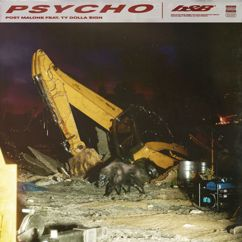 Post Malone: Psycho