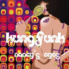 Kungfunk: Nancy's Eyes