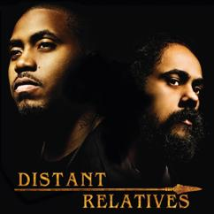 "Nas & Damian ""Jr. Gong"" Marley, K'NAAN: Africa Must Wake Up"