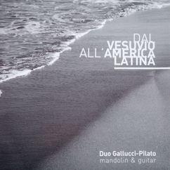 Duo Gallucci-Pilato: Dal vesuvio all'america lattina