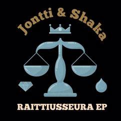 Jontti & Shaka: Tuttuu Luksusta