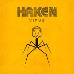 Haken: Canary Yellow