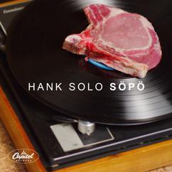 Hank Solo: Söpö (feat. SANNI)