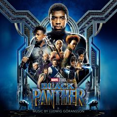 Ludwig Göransson: Black Panther (Original Score)