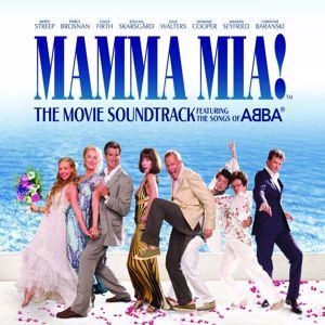 Cast Of Mamma Mia The Movie: Mamma Mia! The Movie Soundtrack