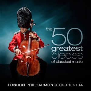 David Parry / London Philharmonic Orchestra: Peer Gynt Suite No. 1, Op. 46: I. Morning Mood