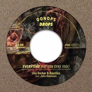 Lisa Decker & Nautilus: Everytime (Original / Pat Van Dyke Remix)