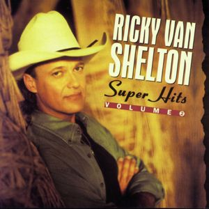 Ricky Van Shelton: After The Lights Go Out