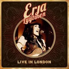 Erja Lyytinen: The Sky Is Crying (Live)
