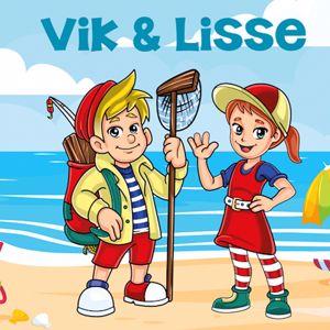 Various Artists: Zomerkriebels met Vik en Lisse