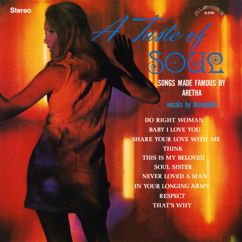 Annebelle: A Taste of Soul: Songs Made Famous by Aretha (Remastered from the Original Alshire Tapes)