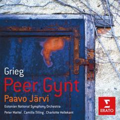 Paavo Järvi: Grieg: Peer Gynt, Op. 23, Act IV: No. 13, Prelude. Morning Mood