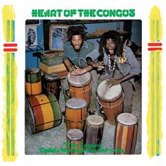 The Congos: Ark Of The Covenant