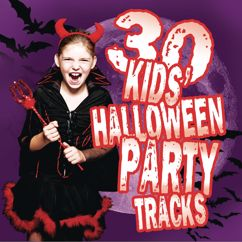 Cooltime Kids: 30 Kids' Halloween Party Tracks