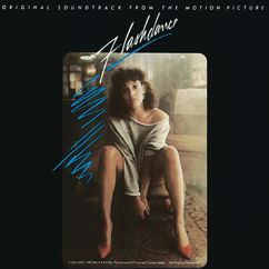 Various Artists: Flashdance (Original Soundtrack From The Motion Picture)