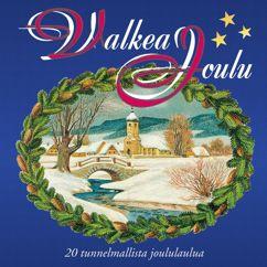 Valkea joulu - 20 tunnelmallista joululaulua: Valkea joulu - 20 tunnelmallista joululaulua